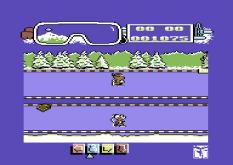 Winter Camp C64 11