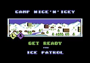 Winter Camp C64 20