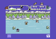 Winter Camp C64 22