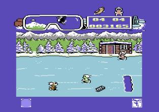 Winter Camp C64 23