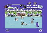 Winter Camp C64 28