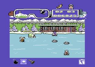 Winter Camp C64 31