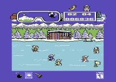 Winter Camp C64 32