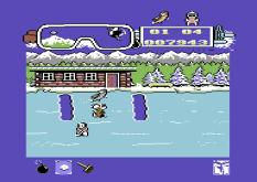 Winter Camp C64 33
