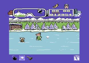 Winter Camp C64 34
