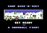 Winter Camp C64 38