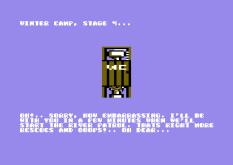Winter Camp C64 43