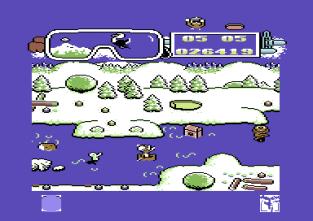 Winter Camp C64 45