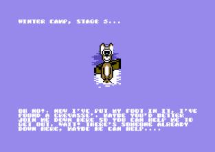 Winter Camp C64 53