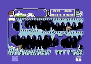 Winter Camp C64 56