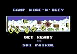 Winter Camp C64 59