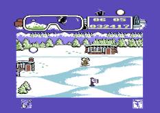 Winter Camp C64 65