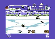 Winter Camp C64 66