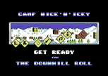 Winter Camp C64 74
