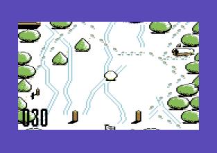 Winter Camp C64 75
