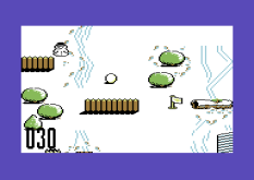 Winter Camp C64 76