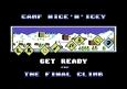 Winter Camp C64 81