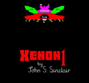 Xenon 1 Oric 01