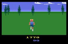 California Games Atari 2600 10