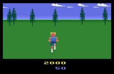 California Games Atari 2600 11