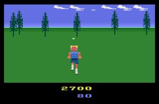 California Games Atari 2600 12