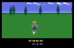 California Games Atari 2600 20