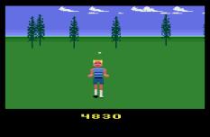 California Games Atari 2600 21