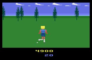 California Games Atari 2600 23