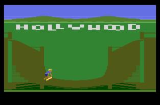 California Games Atari 2600 31