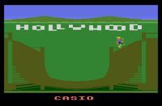 California Games Atari 2600 32