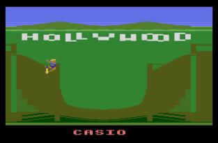 California Games Atari 2600 34