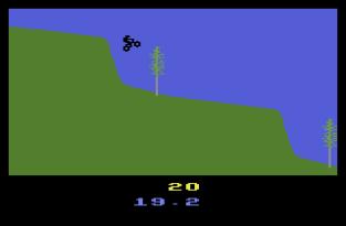 California Games Atari 2600 42