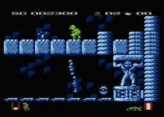 Draconus Atari 800 010