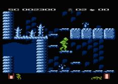 Draconus Atari 800 011