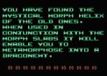 Draconus Atari 800 013