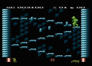 Draconus Atari 800 020