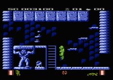 Draconus Atari 800 021
