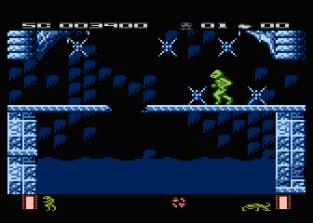 Draconus Atari 800 023
