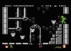 Draconus Atari 800 033