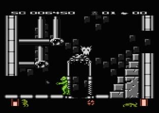 Draconus Atari 800 034
