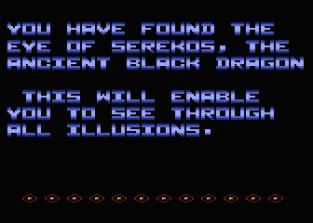 Draconus Atari 800 042