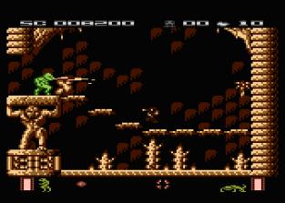 Draconus Atari 800 053