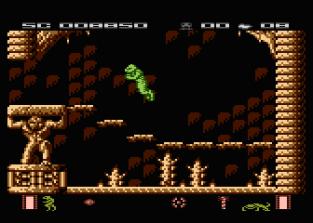 Draconus Atari 800 056