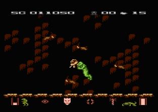 Draconus Atari 800 075