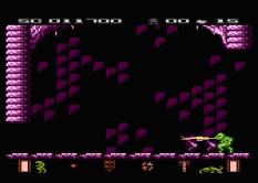 Draconus Atari 800 077