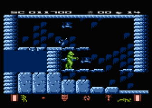 Draconus Atari 800 078