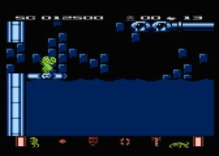 Draconus Atari 800 086