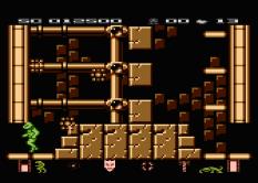 Draconus Atari 800 088
