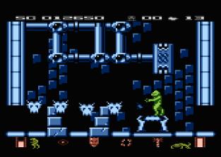 Draconus Atari 800 089