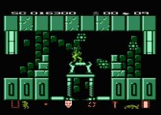 Draconus Atari 800 098
